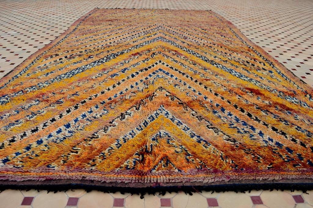 beni mtir carpet