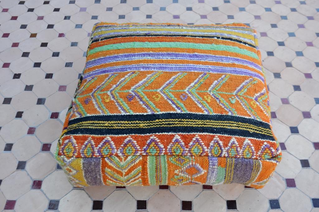 Beyondmarrakech pillow