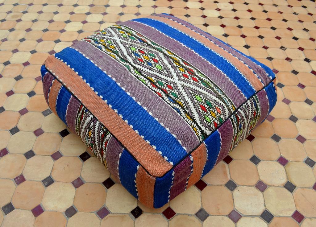 floor pillow textiles