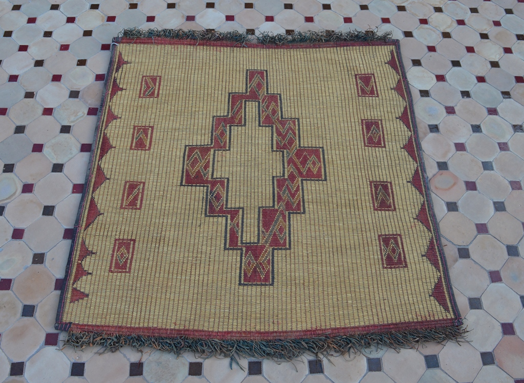 handicraft mat