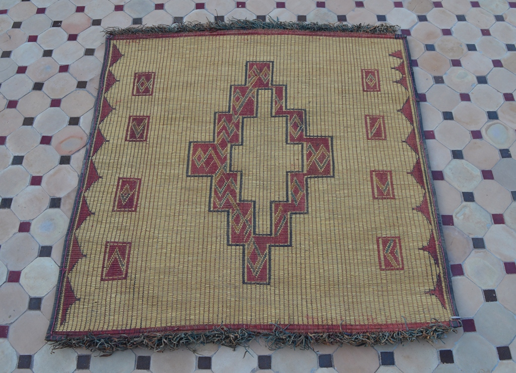 tuareg mat Moroccan