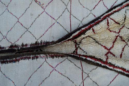 vintage Azilal carpets