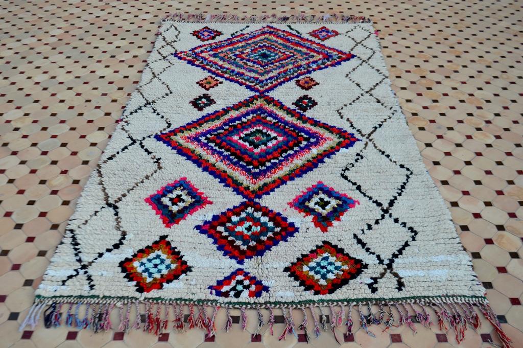 Azilal Ourika Carpet