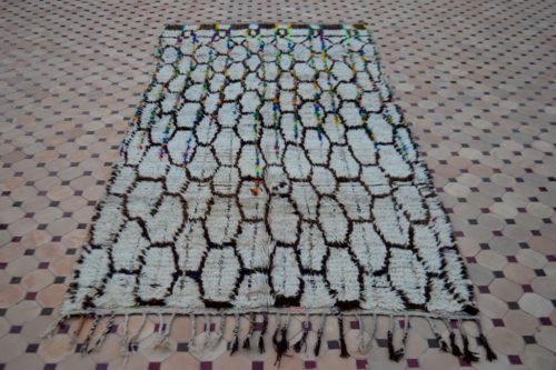 azilal carpet handmade designs