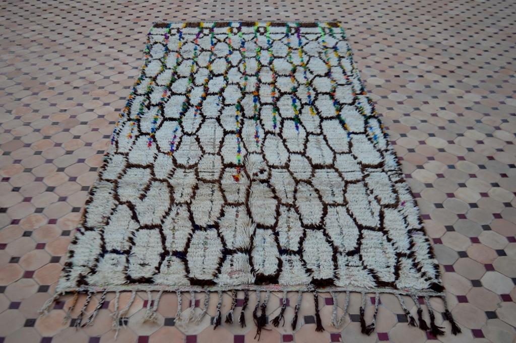 azilal carpet handmade designs