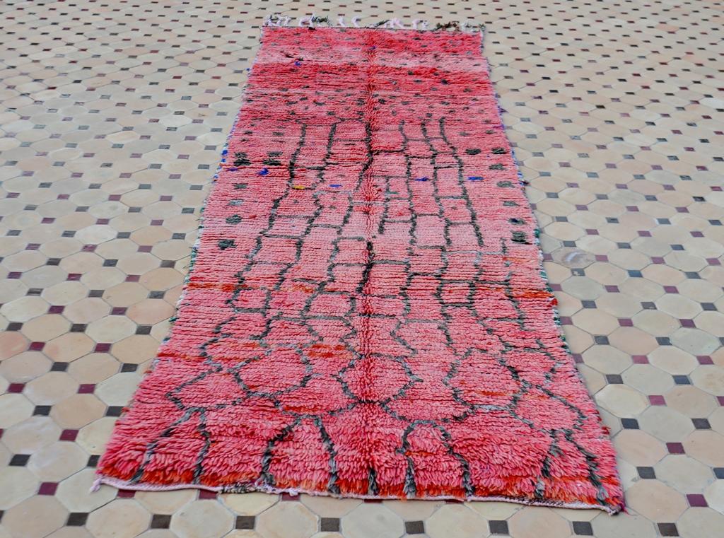 azilal color carpet