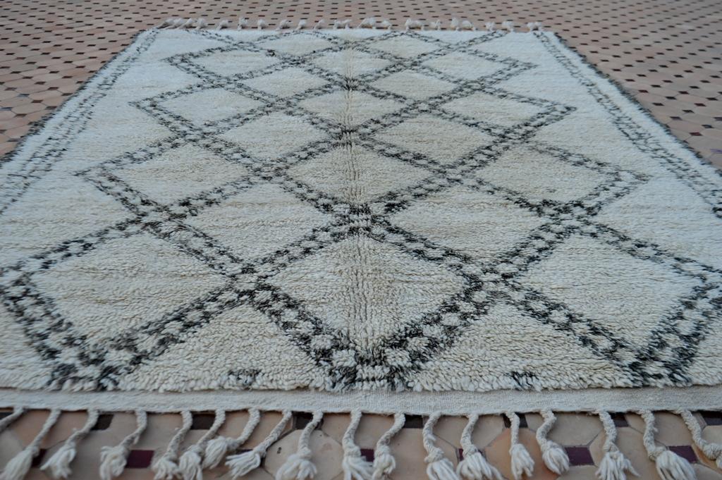 vintage designer rugs