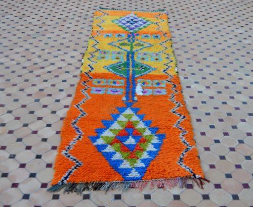 handmade boucherouite rugs
