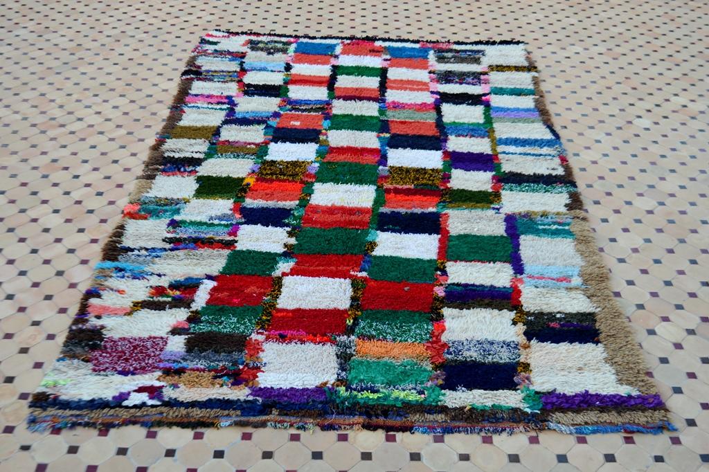 best boucherouite rugs