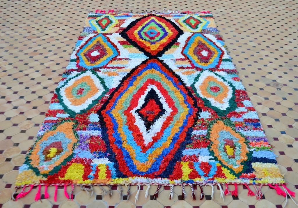 boucherouite carpet usa