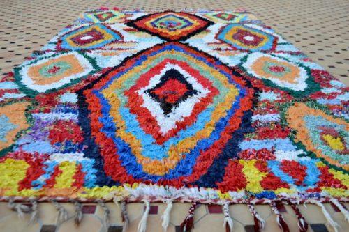 boucherouite berber rugs