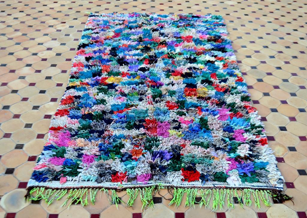boucherouite rugs