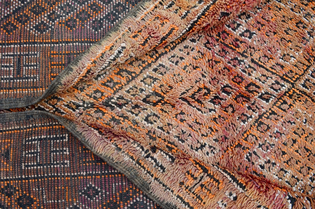 Beautiful Zayane Carpet
