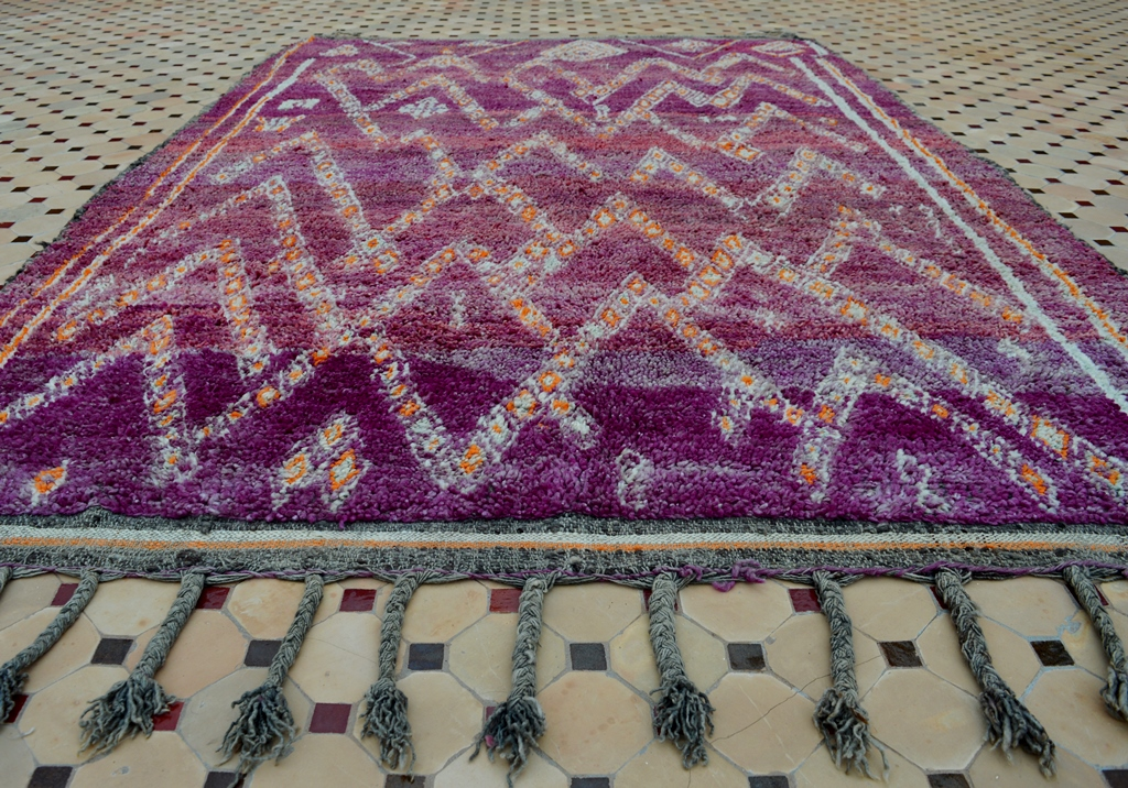 Moroccan Carpets & rugs
