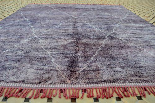 beni mrirt pupal carpet