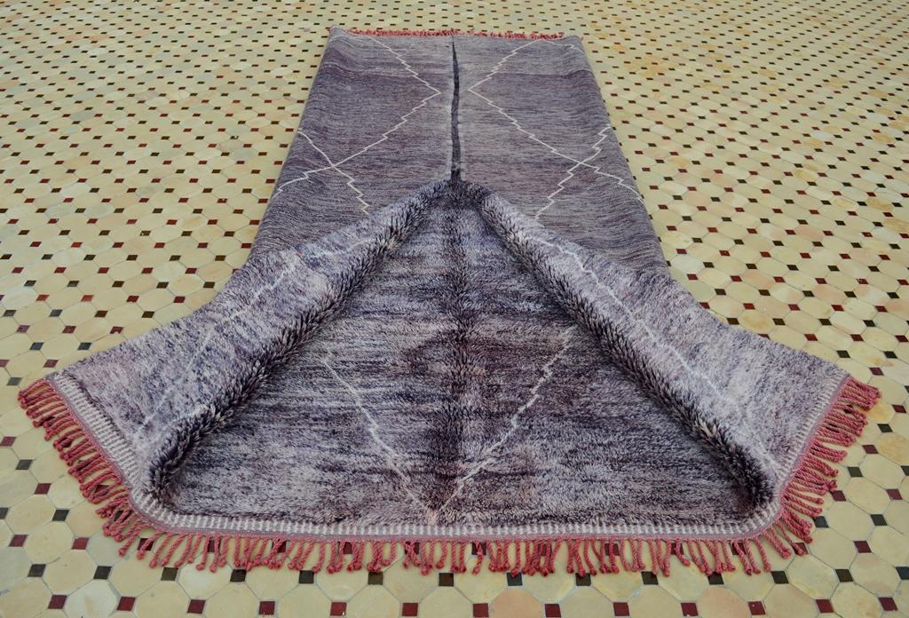 Benimrirt carpet