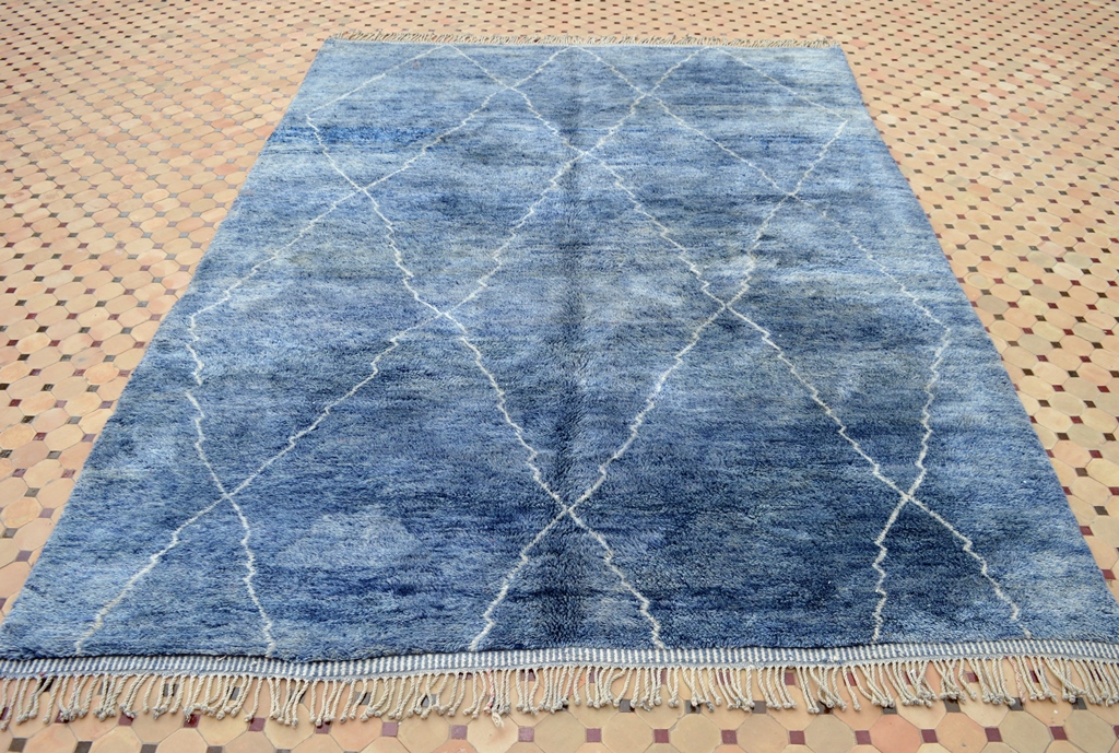 Beni mrirt carpets