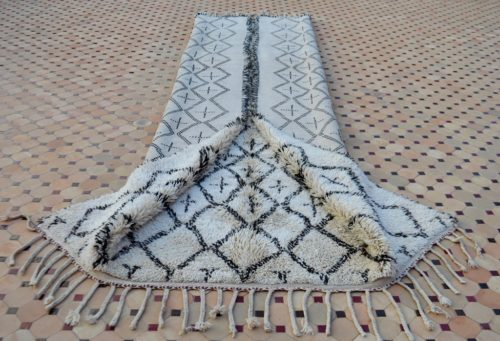 Beni ouarain rugs more design