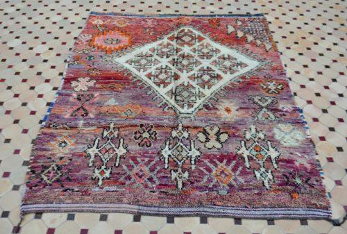 boujad rugs