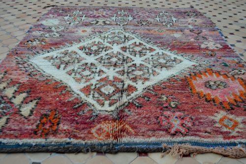 boujad carpets