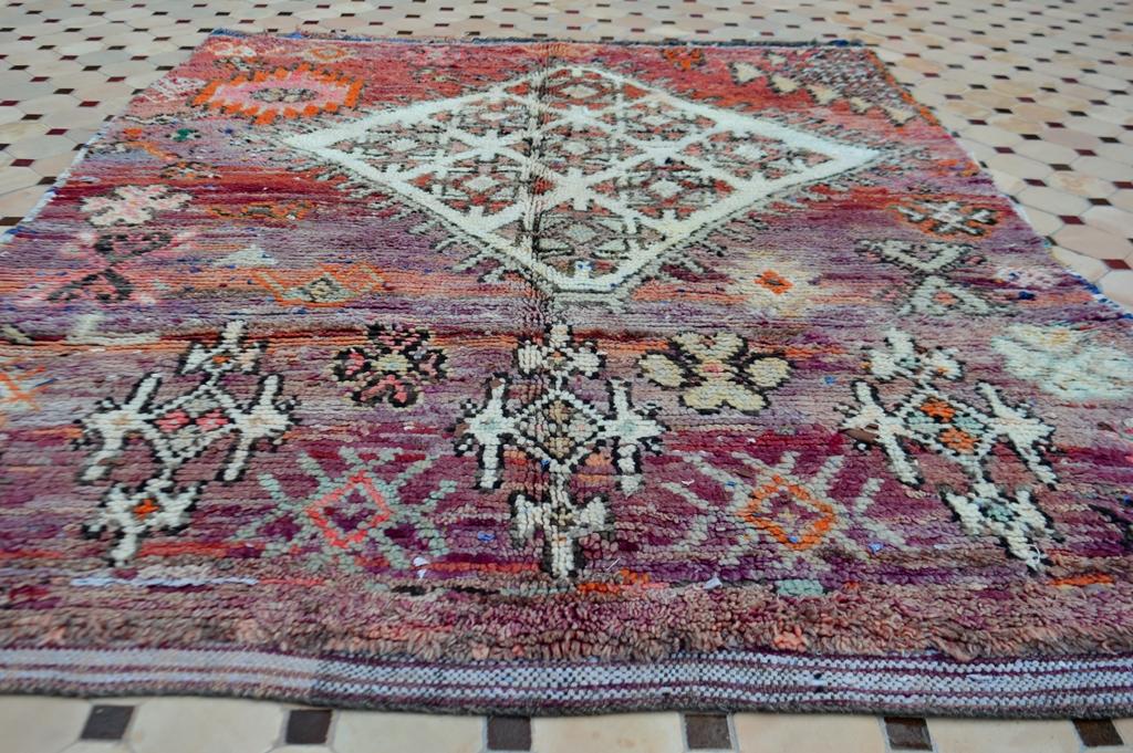 boujad carpet