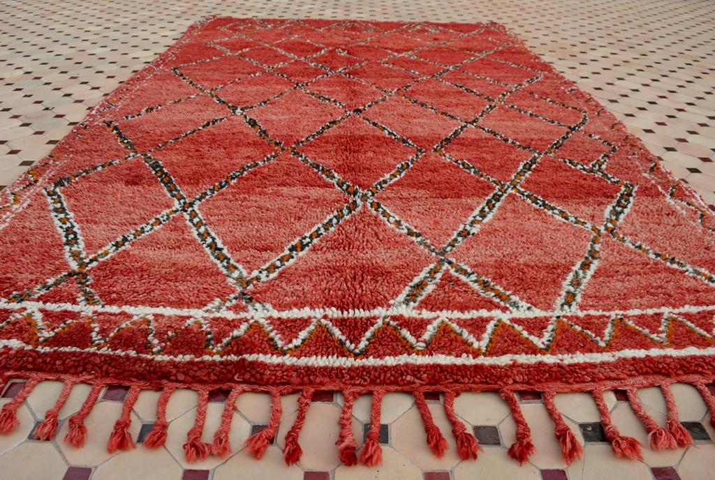 Marokkanischen Teppich carpet