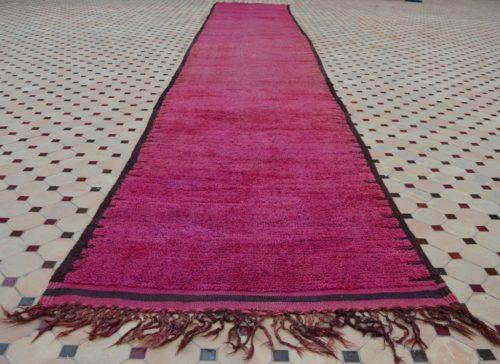 New Rehamna carpets