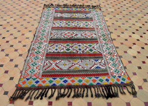 azrou killim Design