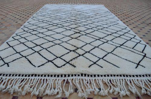 Beautiful Beni Mrirt carpet