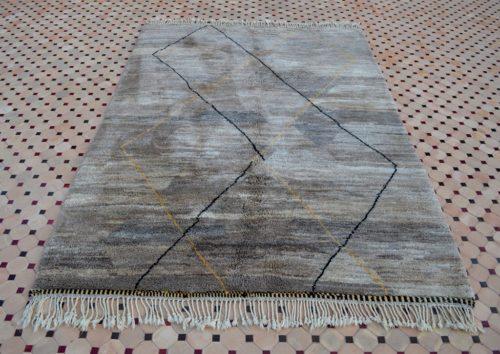 fantastic Beni Mrirt carpet