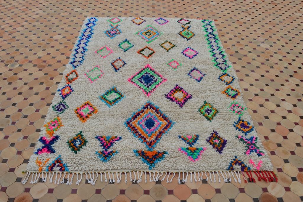 Ourika Carpet
