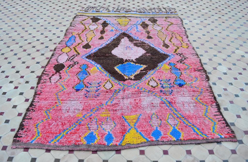 rehamna rug